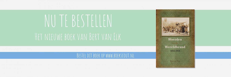 Bert van Elk